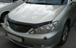 Дефлектор капота Toyota Camry 2004-2005 EGR