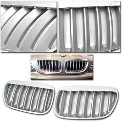 Решетки хромированные BMW E53 X5