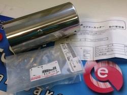 Насадка на глушитель LX470 (OEM)