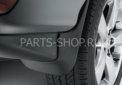 Брызговики RX300-400h комплект