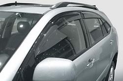Ветровики Lexus RX300/330/350 OEM