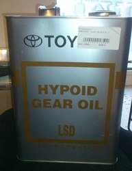 Масло LSD Hypoid Gear Oil