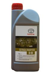 Жидкость для гидроусилителя ATF Dexron 3