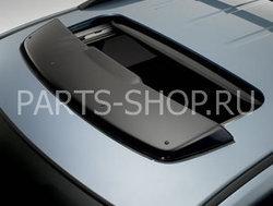 Дефлектор люка Honda Pilot