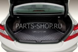 Коврик багажника резиновый Honda Civic