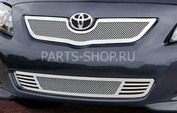 Решётки комплект Corolla 07-