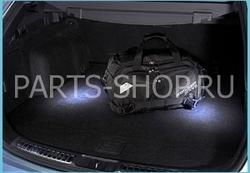Подсветка багажника Mazda CX-5