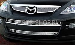 Комплект решёток на Mazda CX 9