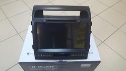 Головное устройство в штатное место с сенсорным экраном