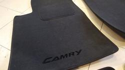 Коврики салона текстильные Camry ACV30