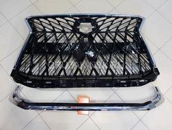 Решетка радиатора TRD Superior на LX570 2015-2019
