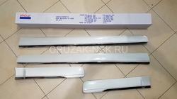 Молдинги на двери LC150 дизайн GX460 (Uncle)