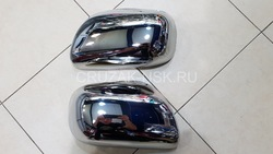 Накладки на зеркала camry40 2006-2009