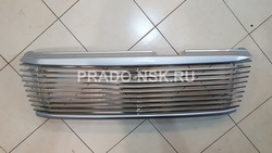 Решётка радиатора LC100 03-05 года дизайн оригинал