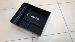 Вкладыш в бардачок для авто без холодильника prado 150