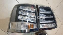 Фонари для lc200 07-15, стиль lexus supercharger