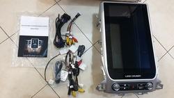 Головное устройство TESLA LC200 2015-2020