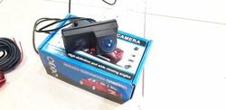 Камера заднего вида цветная, герметичная с относительной разметкой LC120