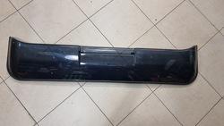 Дефлектор люка размер 113 на 21 см. (без креплений)