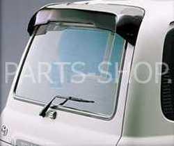 Дефлектор заднего стекла EGR LC80
