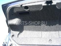 Ручки закрытия багажника Lancer