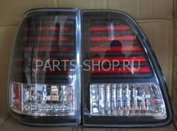 Оптика задняя светодиодная LC100 дизайн Lexus