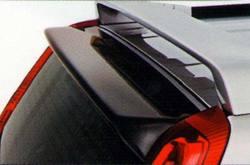 Дефлектор заднего стекла Nissan X-Trail 2000-2007 EGR