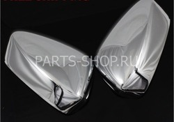 Накладки на зеркала Mazda CX-5