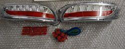 Задние противотуманные фонари светодиодные RX330-400h