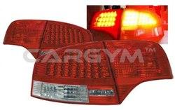 Фонари диодные Audi A4/B7 2005-2008