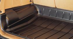 Коврик-корыто в багажник w463