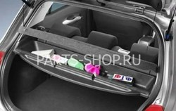 Полка багажника Auris