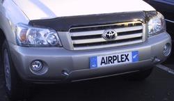 Дефлектор капота Toyota Highlander AirPlex