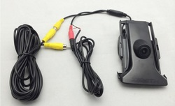 Передняя камера prado 150 2014- черн. или хром (в штатное место)