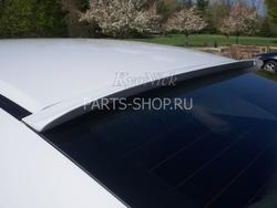 Дефлектор заднего стекла на Camry 50