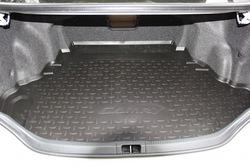 Коврик в багажник Camry 50 полиуретановый 3.5L