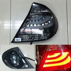 Фонари дизайна BMW на Camry 2001-2006