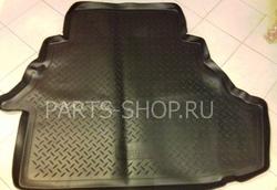 Коврик багажного отделения полиуретановый для Camry40 (сер, черн, беж.) для авто с объёмом 3.5 или 2.4
