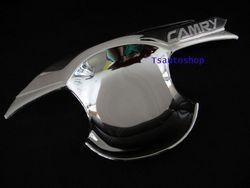 Накладки под ручки Camry acv50/55