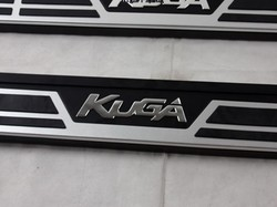 Подножки боковые Ford Kuga 2013