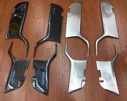 Защитные накладки на обшивку дверей