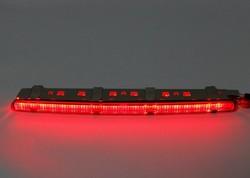 Cтоп-сигнал в крышку багажника диодный