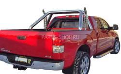Защита кузова Tundra нерж. 85,2 мм.