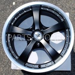 Диски колесные литые 19 DZ Wheels Axe [4 шт.]. Цена по запросу