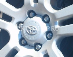 Колпак колеса LC150