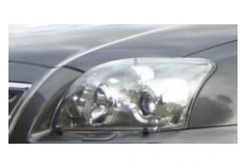 Защита фар Toyota Avensis 2006-2008
