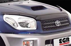 Дефлектор капота Toyota RAV4 EGR.