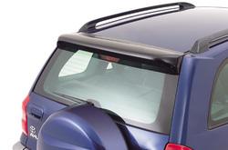 Дефлектор заднего стекла Toyota RAV4 2000-2005 EGR.