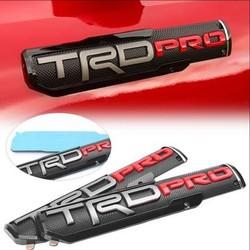 Эмблема TRD