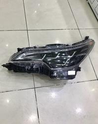 Фары Fortuner 2015+ стиль Lexus